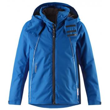 Мальчики, Куртка Brisk REIMA (синий)168268, фото