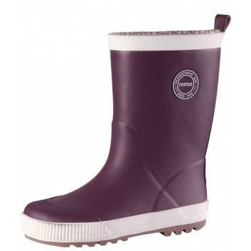 Обувь, Резиновые сапоги Taika REIMA (сливовый)167689, фото