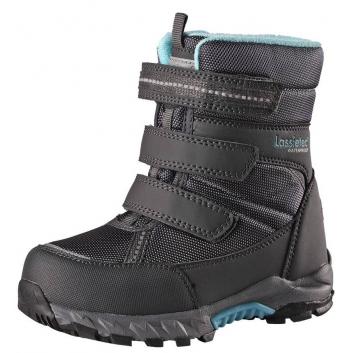 Обувь, Полусапоги Boulder LASSIE (темносерый)166578, фото