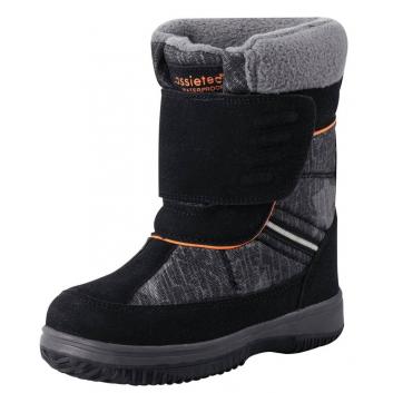 Обувь, Полусапоги Baffin LASSIE (черный)166939, фото