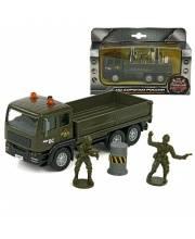 Машина Армейский грузовик