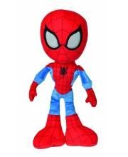 Мягкая игрушка Человек-паук 25 см Nicotoy