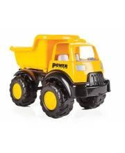 Грузовик-самосвал Power Truck Pilsan