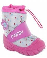 Сноубутсы MURSU