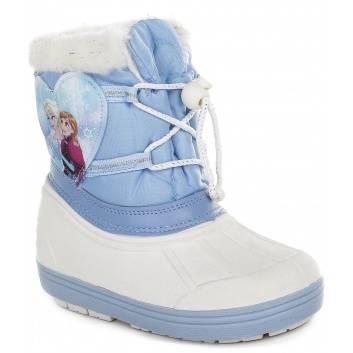 Обувь, Сноубутсы Холодное сердце MURSU (голубой)195416, фото