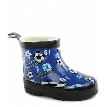 Обувь, Резиновые сапоги Футбол MURSU (синий)195358, фото