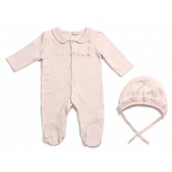 Малыши, Комплект 2 предмета RBC (розовый)221267, фото