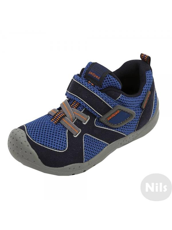 Кроссовки Pediped (синий)