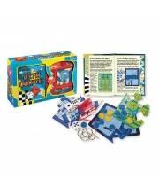 Математические игры и фокусы Маэстро