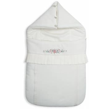Малыши, Спальный конверт с подушкой RBC (бежевый)221541, фото
