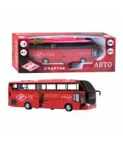 Автобус Spartak Bus Автопанорама