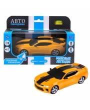 Машинка с сенсорным управлением Chevrolet Camaro SS 1:32 Автопанорама