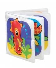 Книжка-пищалка для купания Playgro
