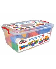 Конструктор Jumbo Magic Blocks 60 деталей Pilsan
