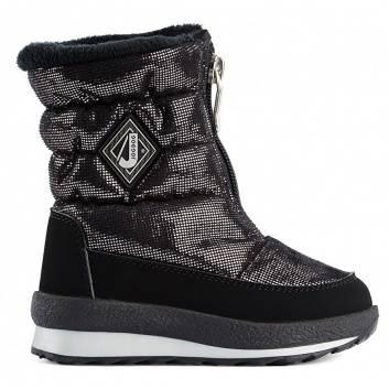 Обувь, Полусапоги Jog Dog (черный)222602, фото