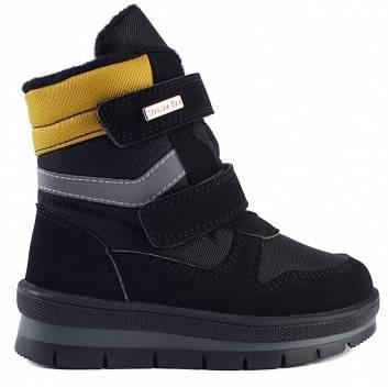 Обувь, Полусапоги Jog Dog (черный)222766, фото