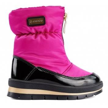 Обувь, Полусапоги Jog Dog (малиновый)222641, фото