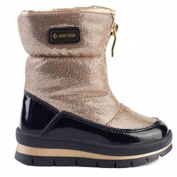 Обувь, Полусапоги Jog Dog (золотой)222652, фото