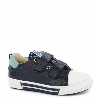 Обувь, Кеды Minimen (темносиний)194239, фото