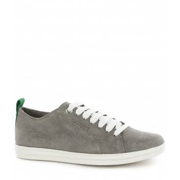 Обувь, Кеды GEOX (серый)187790, фото