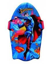 Ледянка Супермен 92 см плотные ручки 1Toy