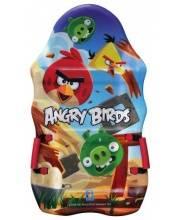 Ледянка Angry birds плотные ручки 94 см 1Toy