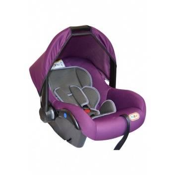 Коляски и автокресла, Автокресло Start basic Purple Tizo (фиолетовый)172694, фото
