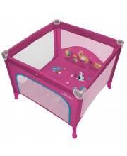 Манеж Joy 08 Pink Baby Design