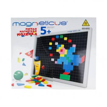 Творчество, Мозаика 5+ Magneticus 527599, фото