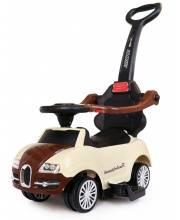 Машина-каталка ROC 102 beige&brown Tommy