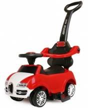 Машина-каталка ROC 102 red Tommy