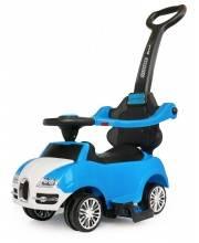 Машина-каталка ROC 102 blue Tommy