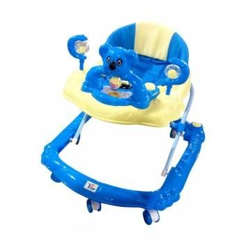 Мебель, Ходунки WT-405 Tommy (синий)173160, фото