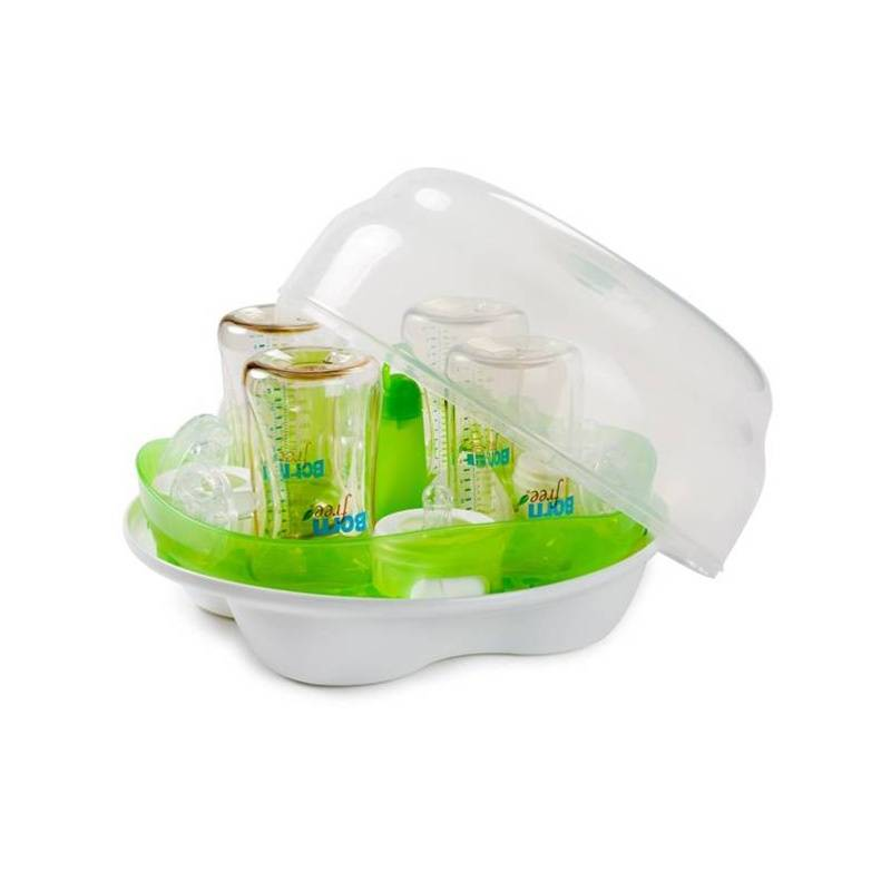 Стерилизатор бутылочек для СВЧ (BornFree)