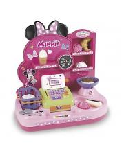 Игровой набор Мини-магазин Minnie Smoby
