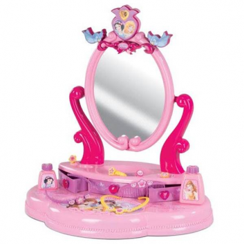 Игрушки, Игровой набор Настольная студия красоты Disney Princess Smoby 624439, фото