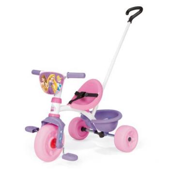 Велосипед трехколесный Be Move Princess