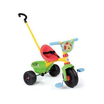 Велосипед трехколесный Be Move Winnie