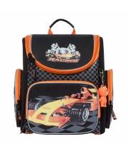 Ранец Sportcar Orange Bear