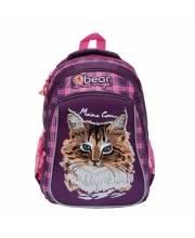 Рюкзак Cat Orange Bear