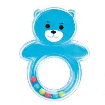 Игрушки, Погремушка - коала 0+ голубой Canpol Babies (голубой)173503, фото