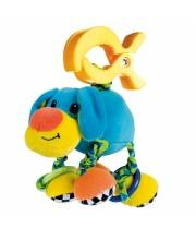 Игрушка мягкая подвесная с вибрацией 0+ Canpol Babies
