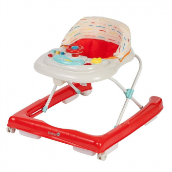 Мебель, Ходунки Ludo Red Lines Safety 1st (красный)173657, фото