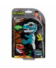 Интерактивный динозавр Айронджо 12 см Fingerlings
