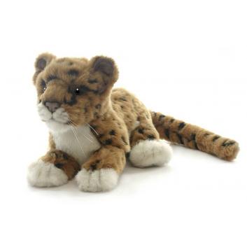 Игрушки, Детеныш ягуара 26 см Hansa , фото