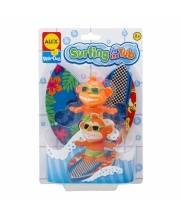 Игрушка для ванны Серфинг ALEX