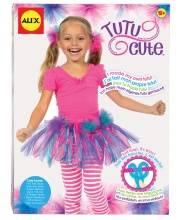 Набор Создай юбочку-пачку балерины ALEX