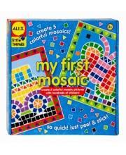 Мозаика-стикеры 5 основ ALEX