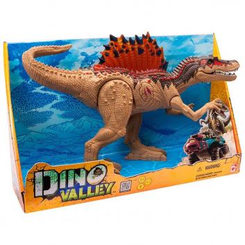Игрушки, Подвижная фигура Спинозавр CHAPMEI 175540, фото