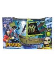 Набор Пираты На абордаж CHAPMEI